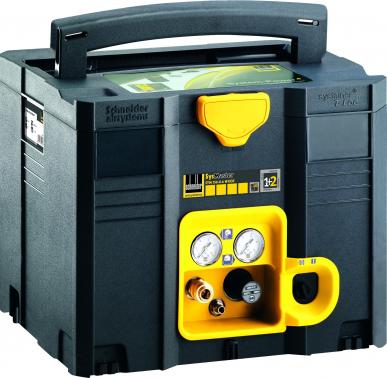 Compresseur SYM 150-8-6 WXOF