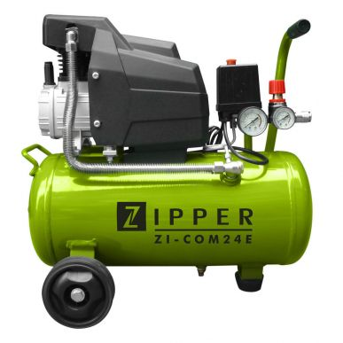 Kompressor 230 V, 165l/min, 8bar