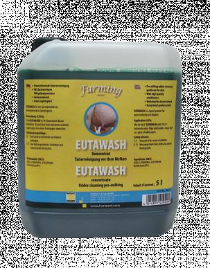 Concentré pour lavage des trayons EUTAWASH, 5 Litre