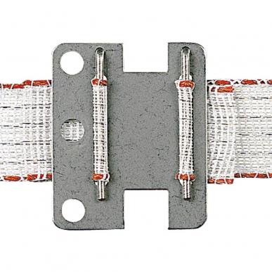 Connecteur à ruban 20/40mm (5)