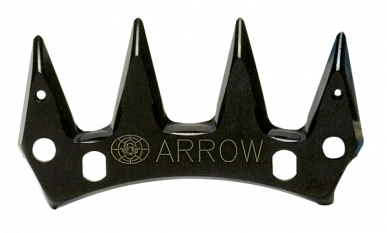 Contre peigne ARROW, 10pcs