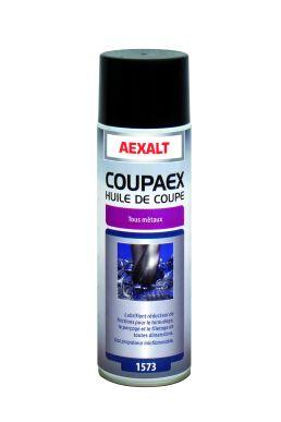 Huile de coupe percçage et taraudage COUPAEX Aérosol 650 mL