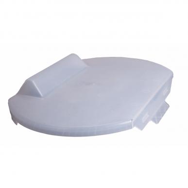 Transparenter Deckel für TETICLEAR-Eimer