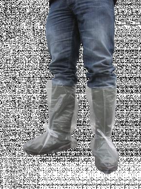 Couvre-bottes à usage unique