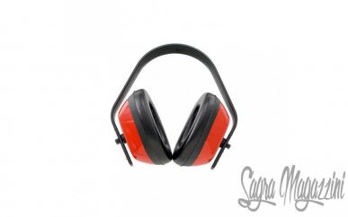Casque de travail Logique Atténuation du bruit Protection 32Db Protection auditive industrielle