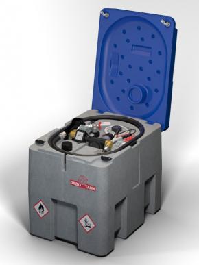 Cuve de carburant Diesel 230L - Miniporter 200