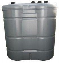 Cuve de stockage gasoil, fuel, huile et AdBlue® 1000 - 1500 litres