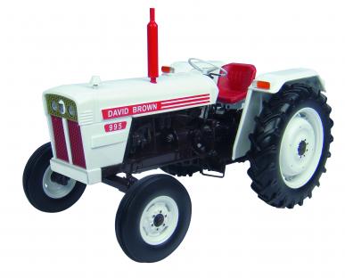Tracteur David Brown 995 (1972) 1:16