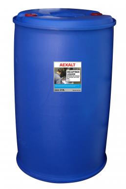 Décapant liquide cordons de soudure DECAP'INOX Fût 210 L