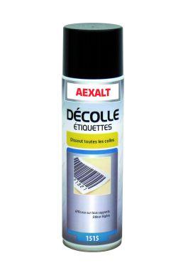 Décolle étiquette  Aérosol 650 mL
