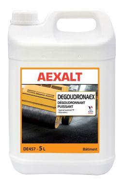 Dégroudonnant puissant DEGROUDRONAEX Bidon 5 L