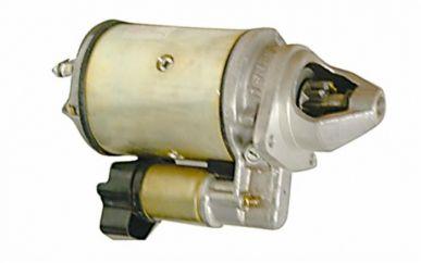 Anlasser 12 V / 2,7 KW 9 Zähne 0.001.362.032 anpassbar CNH