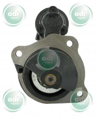 Démarreur pour Moissonneuse-batteuse ADI DEM1081 3 kW