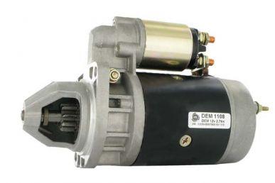 Anlasser ADI DEM1108 2.7 kW
