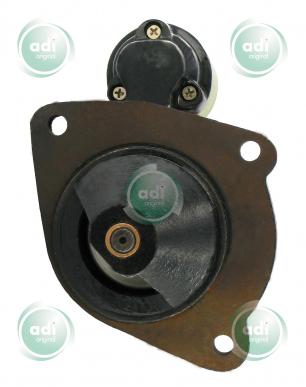 Démarreur ADI DEM111 3.1 kW - Modèle avec reducteur