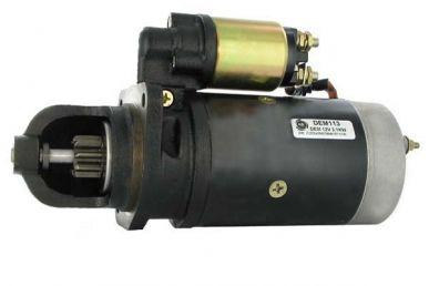 Anlasser ADI DEM113 3 kW