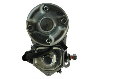 Anlasser ADI DEM11657 12V-2,8KW VENDEU