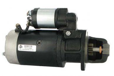 Anlasser ADI DEM119 3.1 kW