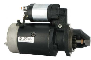 Anlasser ADI DEM128 2.7 kW