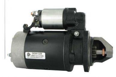 Anlasser ADI DEM1329 2.7 kW