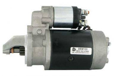 Anlasser ADI DEM133 2.7 kW