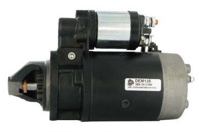 Anlasser ADI DEM135 2.7 kW