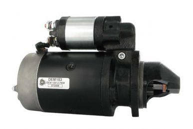 Anlasser ADI DEM153 12V-2.7KW KHD-DE