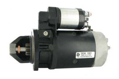 Anlasser ADI DEM1591 2.7 kW