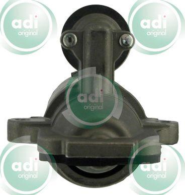 Anlasser ADI DEM502126 12V-1.4KW 11DTS