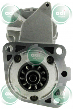 Démarreur ADI DEM600 4.8 kW - Modèle avec reducteur
