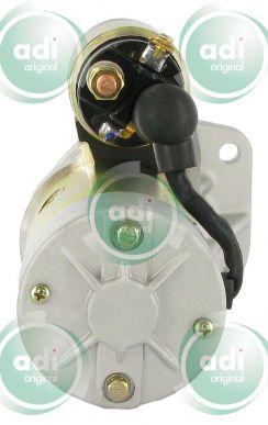 Anlasser ADI DEM60660 12V-2.5KW HITAC