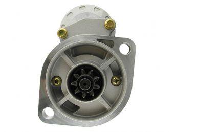 Anlasser ADI DEM608875 12V-1,4KW RENOVE