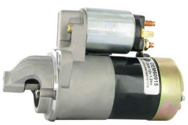 Anlasser ADI DEM60915 12V-1.2KW 10 D
