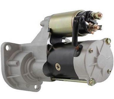 Anlasser ADI DEM60S25514 24V-3,7KW 11DTS