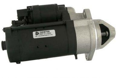 Getriebeanlasser ADI DEM700 3 kW