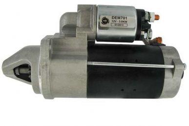 Getriebeanlasser ADI DEM701 3 kW