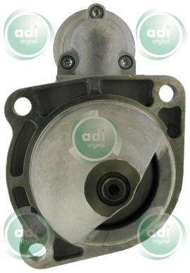 Démarreur ADI DEM701P 4 kW - Modèle avec reducteur