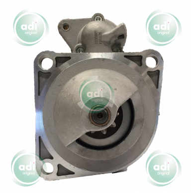 Démarreur ADI DEM705 3 kW - Modèle avec reducteur