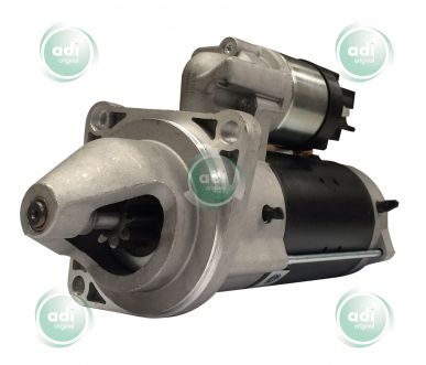 Getriebeanlasser ADI DEM705 3 kW