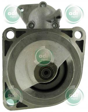 Démarreur pour Tracteur ADI DEM705P 4 kW - Modèle avec reducteur