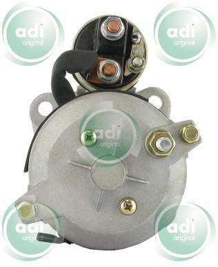 Démarreur ADI DEM708041 3 kW - Modèle avec reducteur