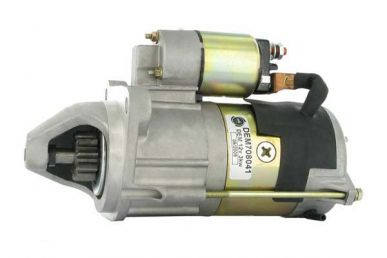 Getriebeanlasser ADI DEM708041 3 kW
