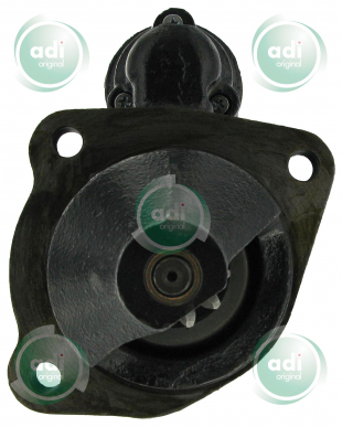 Démarreur ADI DEM708041P 4,2 kW - Modèle avec reducteur