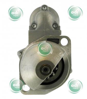 Démarreur ADI DEM719P 4 kW - Modèle avec reducteur