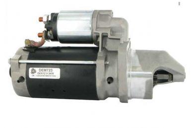 Anlasser ADI DEM723 3 kW