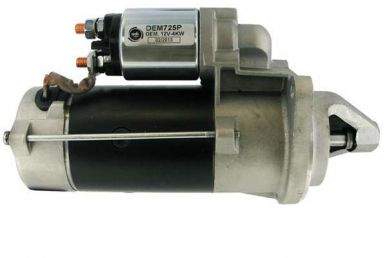 Anlasser ADI DEM725P 4 kW