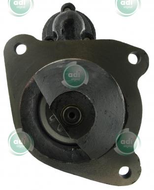 Démarreur ADI DEM731 3.1 kW - Modèle avec reducteur