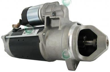 Anlasser ADI DEM734 24V-4,0KW KHD 9D