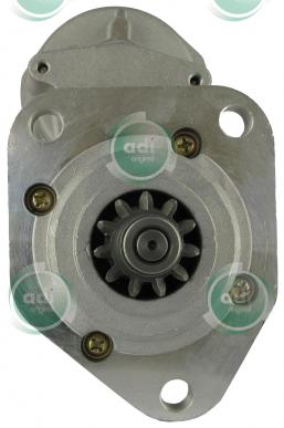 Démarreur ADI DEM740 4 kW - Modèle avec reducteur