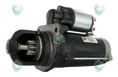 Anlasser ADI DEM743 3 kW